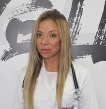 Carolina Moreno Líder Área Médica - Evaluadora Clínica Sede calle 122